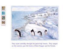 Screen Shot 2 Penguins
