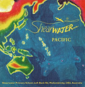 Shearwater Pacific